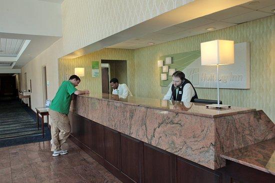 Solomons, Мэриленд: Hotel Lobby