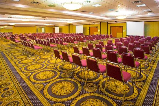 Solomons, Мэриленд: Meeting Room