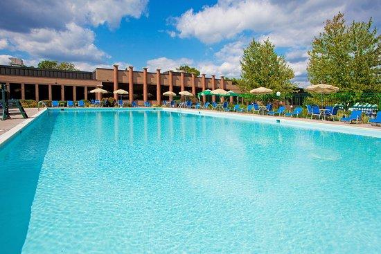 Solomons, Мэриленд: Swimming Pool