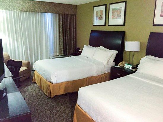 Carle Place, estado de Nueva York: Stay rested in our Standard Double Guest Room