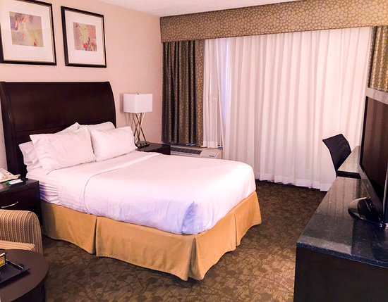 Carle Place, estado de Nueva York: Book our Handicap Accessible Guest Room for your convenience