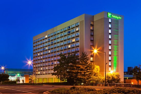 Holiday Inn Select Knoxville Downtown Convention Center