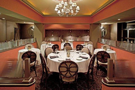 Warren, PA: Restaurant