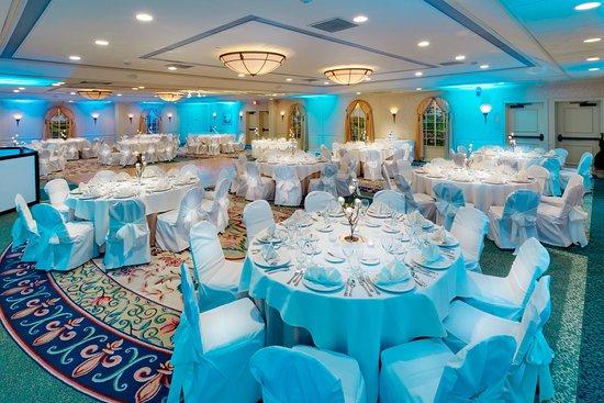 Mount Kisco, Нью-Йорк: Wedding