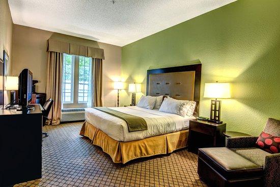 วอลเลซ, นอร์ทแคโรไลนา: Guest Room