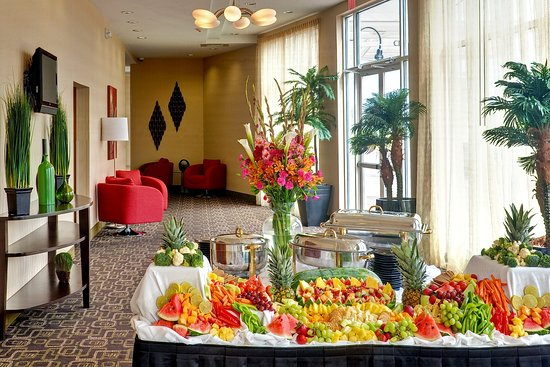 Holiday Inn Southaven - Central: Pre-function Area