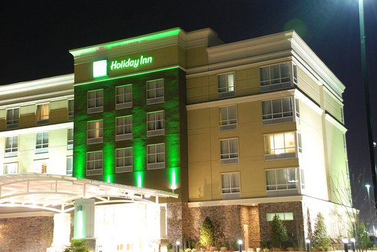 Holiday Inn Southaven - Central : Hotel Exterior