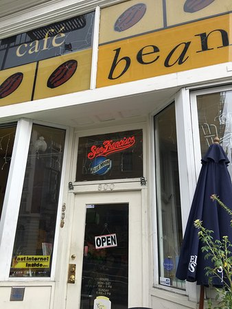 Cafe Bean: photo1.jpg