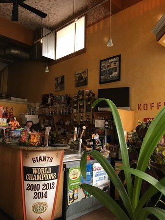 Cafe Bean: photo6.jpg