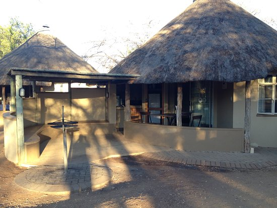Satara Rest Camp Image