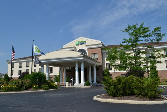 Holiday Inn Express Kent State University