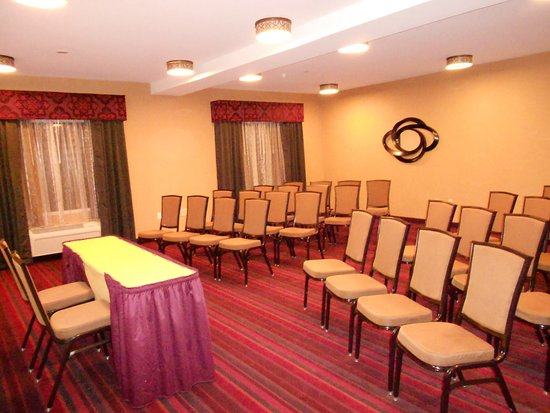 Vineland, NJ: State of the art Cumberland Meeting Room