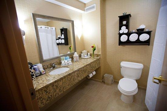 Vineland, نيو جيرسي: Guest Bathroom