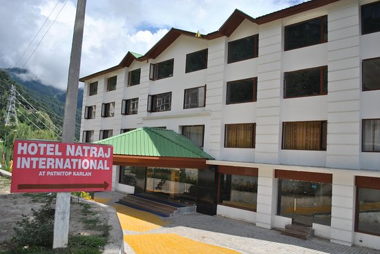 Hotel Natraj International