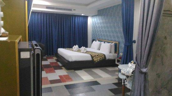 Pratunam Casa Hotel