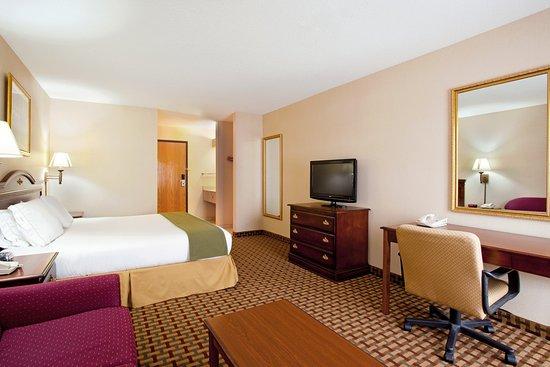 Οτάβα, Ιλινόις: King Bed Guest Room