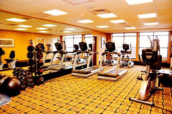 Pasco, WA: Fitness Center