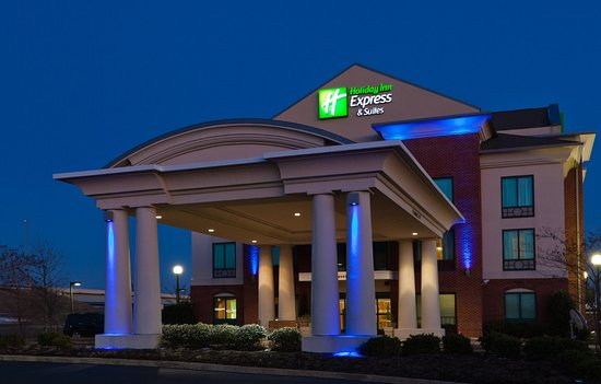 Holiday Inn Express Memphis Southwind
