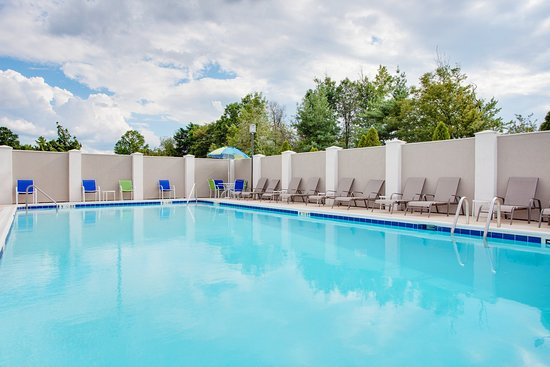 แคมป์สปริงส์, แมรี่แลนด์: Swimming Pool