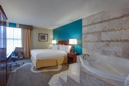 แคมป์สปริงส์, แมรี่แลนด์: Guest Room