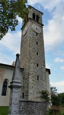 Parrocchia San Marco Evangelista e Santa Croce