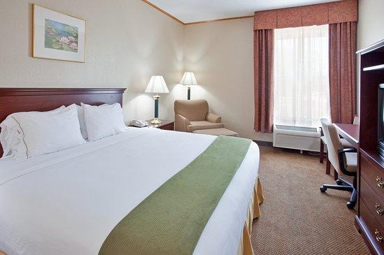 จังก์ชันซิตี, แคนซัส: Single Bed Guest Room