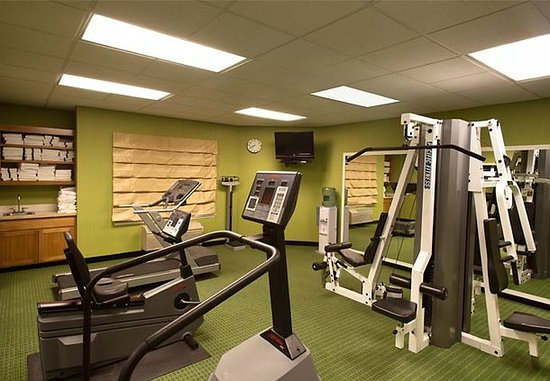 Sebastopol, Californie : Fitness Center