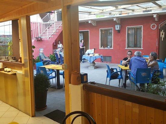 Magnano, Italia: Era Ora