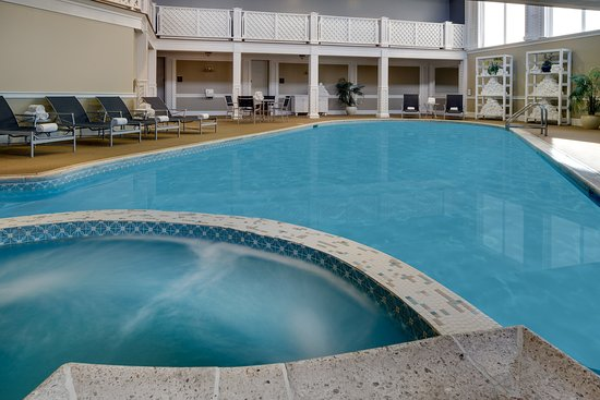 Hotel Viking Indoor Pool