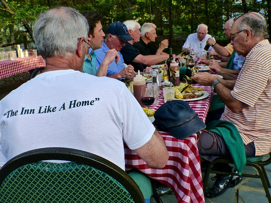 Pinehurst, North Carolina: Barret Buffets
