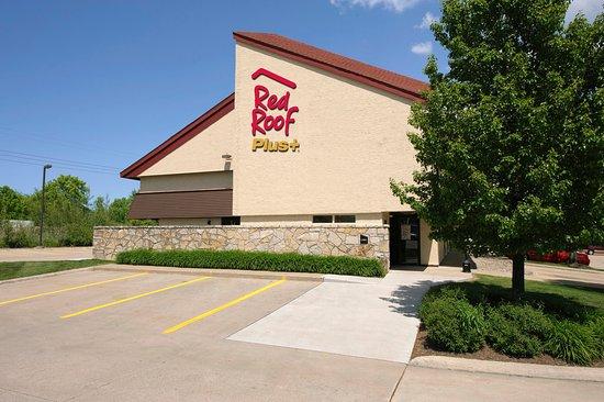 Restaurants Near Red Roof Inn Dublin Ohio
