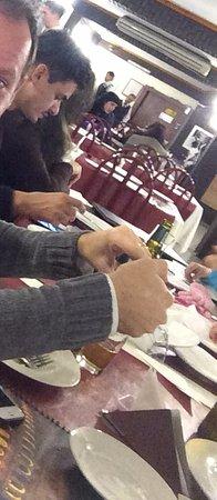 La Piccola Italia: restaurante comporta muita gente