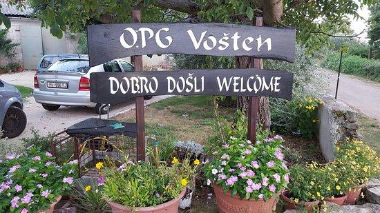 OPG Vosten