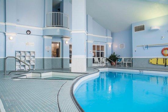 Ingersoll, Kanada: Indoor Pool