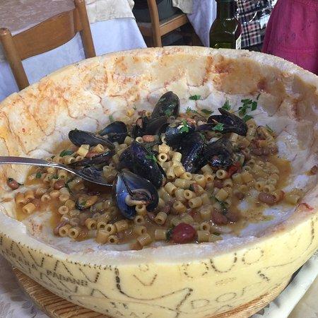 Photo1jpg Bild Von Ristorante Vecchia Taverna Oliveto Citra