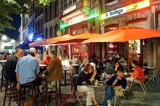 Boncelles, Belgia: Other