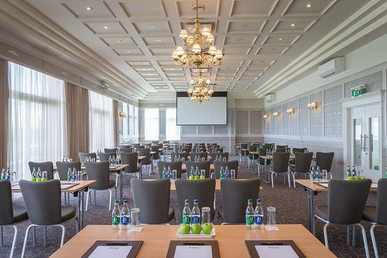 Bushypark, Ирландия: Dedicated Conference Venue