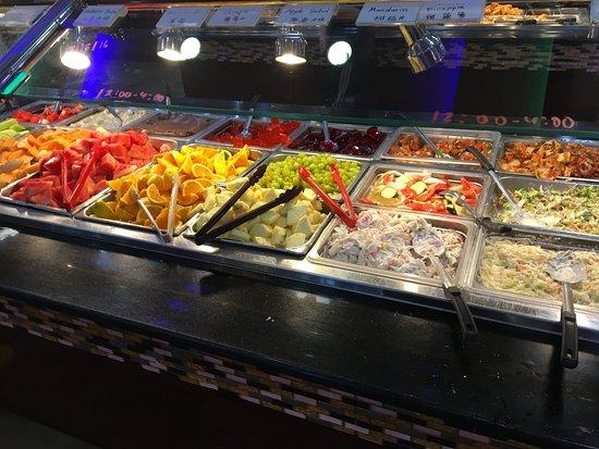 Super Hibachi Buffet Duluth Restaurant Reviews Phone Number Photos Tripadvisor