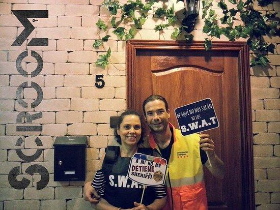 Sydamerikansk restauranter i L'Hospitalet de Llobregat