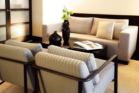 Hotel Bergs: Studio Suite Room