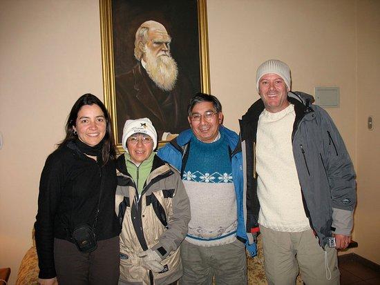 Charles Darwin Hotel Foto