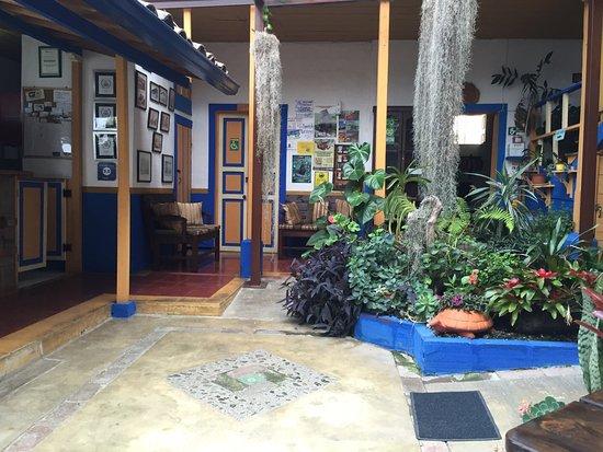 Ciudad de Segorbe Hostel Salento : photo1.jpg