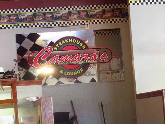 Bethany, Миссури: Camaros