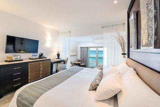 Le Blanc Spa Resort Cancun Mexico 2018 All Inclusive