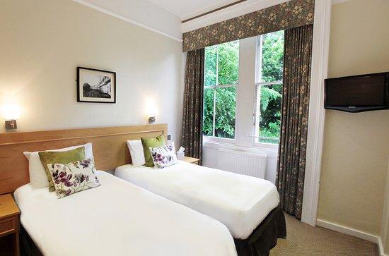 Victoria Square Hotel, hôtels à Bristol