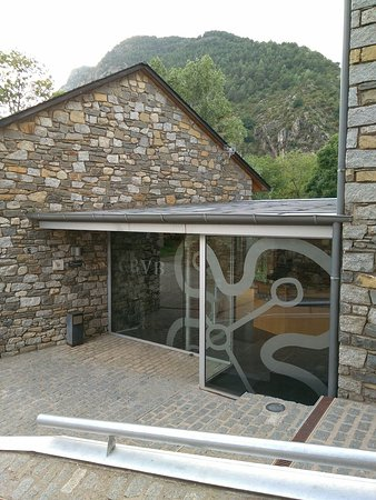 Centre de Romanic de la Vall de Boi