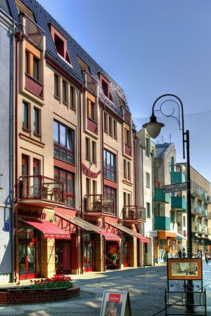 Photo of Hotel Ottaviano Swinoujscie