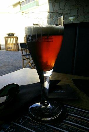 Vila Verde, البرتغال: Excelente! A cerveja, a comida, o atendimento, o espaço... Tudo! Recomendo!