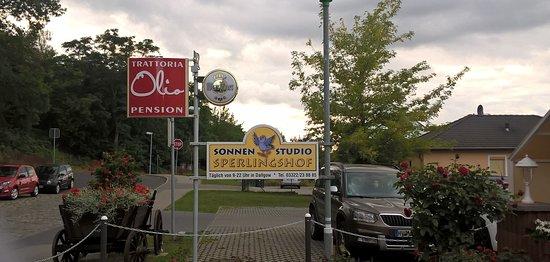 Gaststätten und Restaurants in Dallgow Döberitz