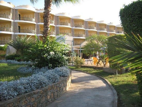 El Samaka Beach Hotel Foto